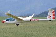 OM-0091 - Aeroklub Banska Bystrica Grob G102 Astir aircraft