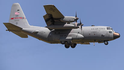 88-4405 - USA - Air Force Lockheed HC-130H Hercules