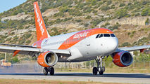 OE-LKC - easyJet Europe Airbus A319 aircraft