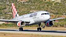 EC-NHP - Volotea Airlines Airbus A319 aircraft
