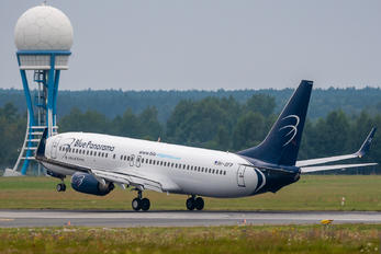 9H-GFP - Blue Panorama Airlines Boeing 737-800