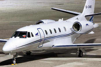 D-CAWO - Aerowest Cessna 560XL Citation XLS