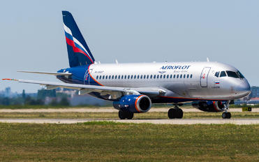 RA-89047 - Aeroflot Sukhoi Superjet 100