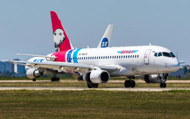 RA-89072 - Yamal Airlines Sukhoi Superjet 100