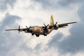 522 - Israel - Defence Force Lockheed KC-130H Hercules