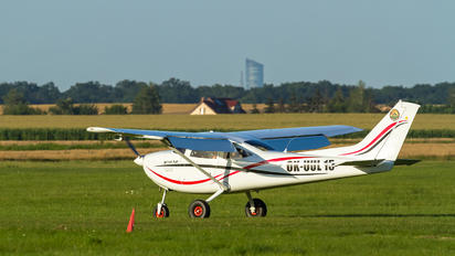 OK-UUL 15 - Private Aeropilot SRO Legend 540