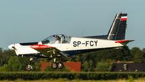 SP-FCY - Private Zlín Aircraft Z-142 aircraft