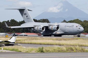 177702 - Canada - Air Force Boeing CC-177 Globemaster III