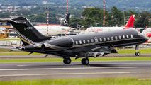 G-CEYL - Private Bombardier BD-700 Global Express aircraft