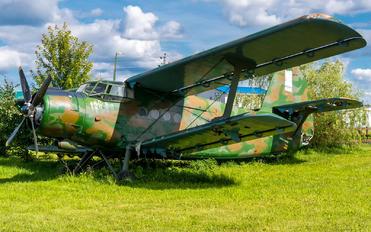 RA-62610 - Private Antonov An-2