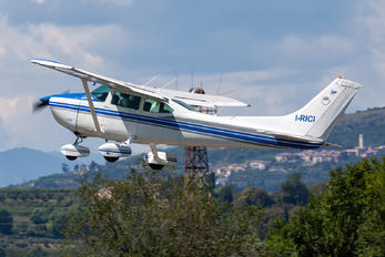 I-RICI - Private Cessna 182 Skylane (all models except RG)