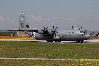 16-5840 - USA - Army Lockheed C-130J Hercules