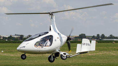 SP-XCWA - Private AutoGyro Europe Cavalon