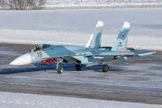 RF-92407 - Russia - Air Force Sukhoi Su-27P aircraft