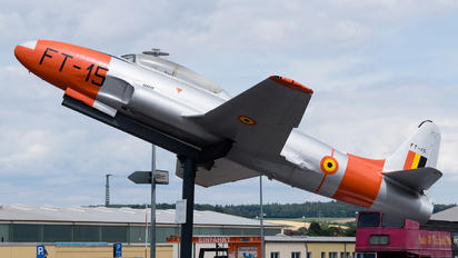 JD+397 - Germany - Air Force Lockheed T-33A Shooting Star