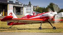 Grupa Akrobacyjna Żelazny - Acrobatic Group SP-AUC image