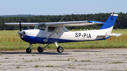 SP-PIA - Private Cessna 152