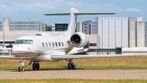 A7-CGT - Qatar Executive Gulfstream Aerospace G VII-G500 aircraft