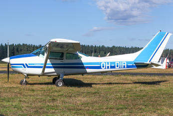 OH-DIR - Private Cessna 172 Skyhawk (all models except RG)