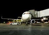P4-KDF - Air Astana Airbus A321 NEO aircraft