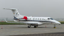 D-CHGS - Private Embraer EMB-505 Phenom 300 aircraft