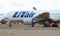 VP-BAW - UTair Boeing 767-200 aircraft