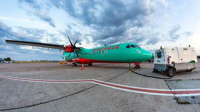 UR-RWB - Windrose Air ATR 72 (all models)