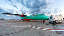 UR-RWB - Windrose Air ATR 72 (all models) aircraft