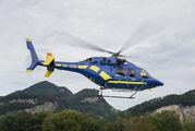 HB-ZUD - Lions Air Bell 429 Global Ranger aircraft