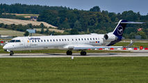 D-ACNR - Lufthansa Regional - CityLine Canadair CL-600 CRJ-900 aircraft