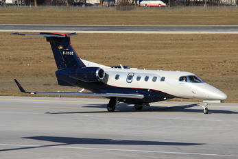 D-CSCE - Luxaviation Embraer EMB-505 Phenom 300