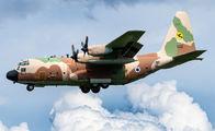 522 - Israel - Defence Force Lockheed KC-130H Hercules aircraft