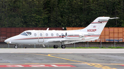 N93XP - Private Beechcraft 400A Beechjet