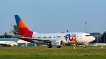 SU-TML - FlyEgypt Boeing 737-700 aircraft
