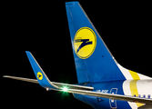 UR-PSE - Ukraine International Airlines Boeing 737-800 aircraft
