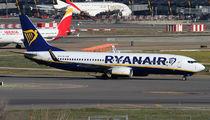 EI-FTN - Ryanair Boeing 737-800 aircraft