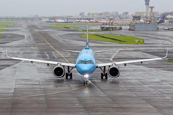 F-HBUZ - La Compagnie Airbus A321 NEO