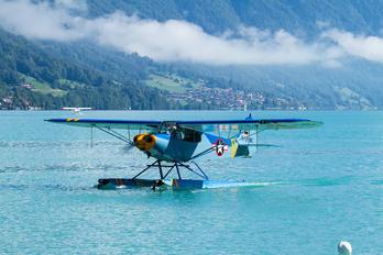 D-ERNC - Private Piper L-18 Super Cub