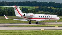 0002 - Poland - Air Force Gulfstream Aerospace G-V, G-V-SP, G500, G550 aircraft