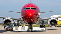 EI-GBB - Norwegian Air International Boeing 737-800 aircraft