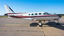 OK-MIT - Private Cessna 340 aircraft