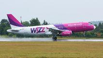 Wizz Air HA-LPO image