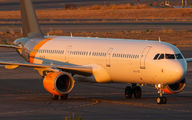YL-LCX - SmartLynx Airbus A321 aircraft