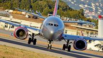 G-GDFX - Jet2 Boeing 737-800 aircraft