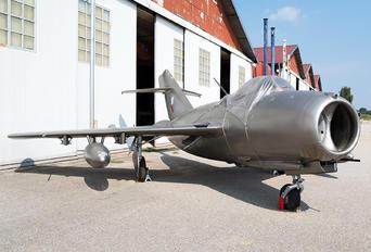 1397 - Czech - Air Force Mikoyan-Gurevich MiG-15bis