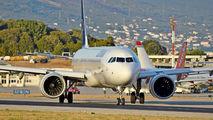 D-AIEC - Lufthansa Airbus A321 NEO aircraft