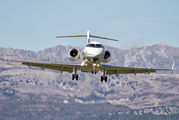TC-AFF - Private Bombardier BD-100 Challenger 300 series aircraft