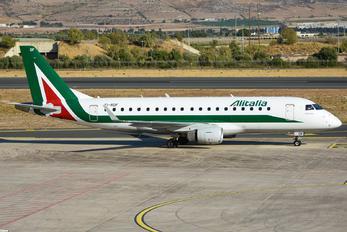 EI-RDF - Alitalia Embraer ERJ-170 (170-100)