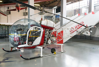 I-TRIB - Private Bell 47G