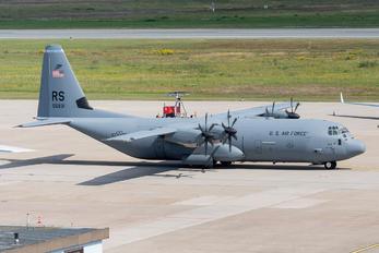 15-5831 - USA - Air Force AFRC Lockheed C-130J Hercules